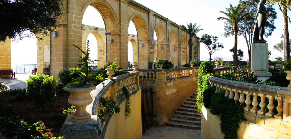 Top 10 scenic sights in Malta