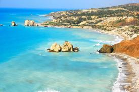 A guide to resorts in Cyprus