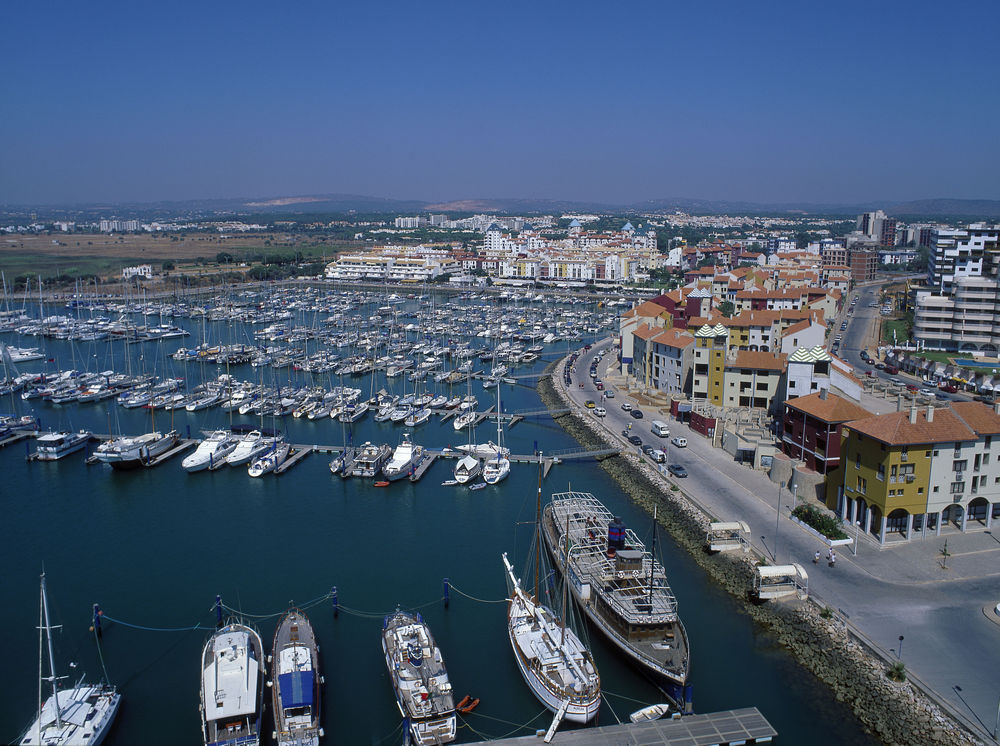24 hours in Vilamoura