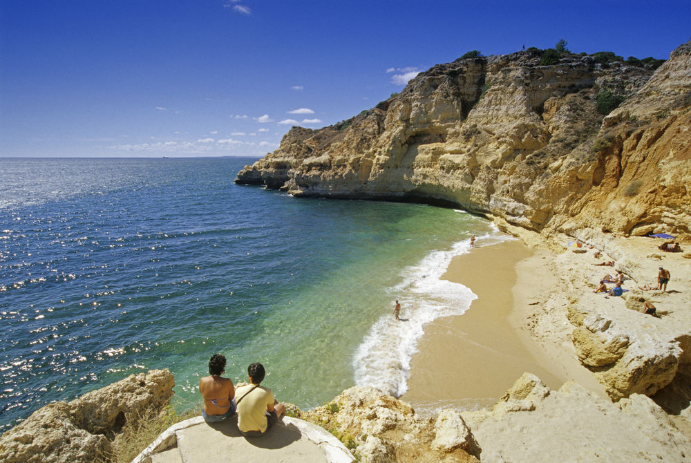 Amazing Algarve experiences