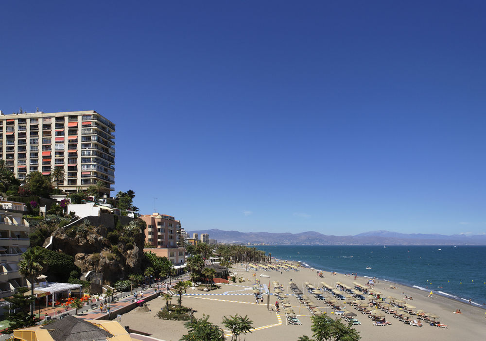 24 hours in Torremolinos