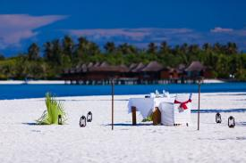 The exotic cuisine of the Maldives