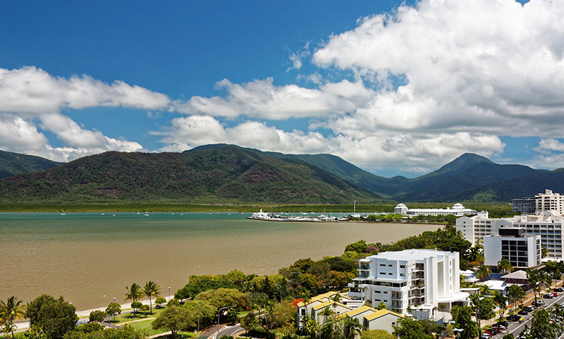 24 hours in Cairns