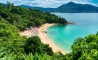 Beaches With Clear, Blue Waters In Phuket