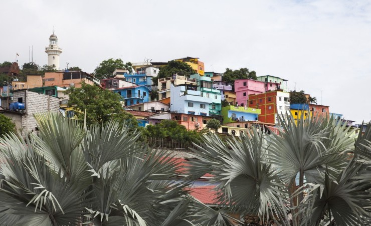 """Guayaquil"""