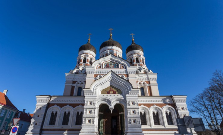 baltic escorted tours