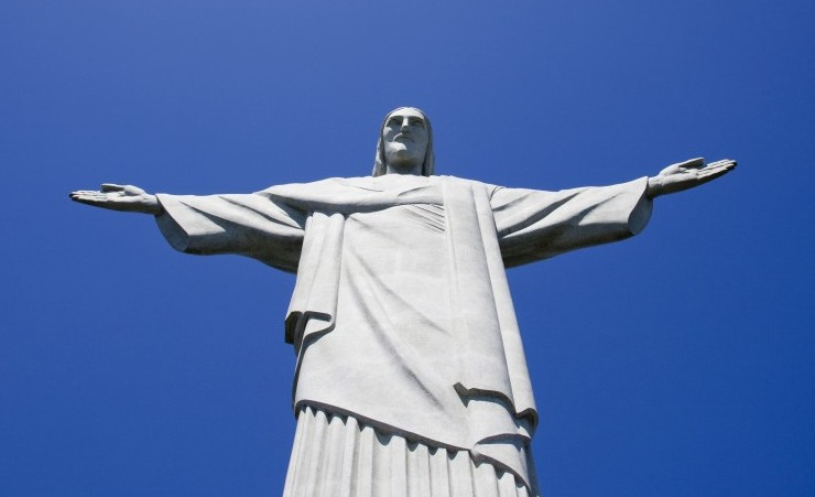 """Christ the Redeemer"""