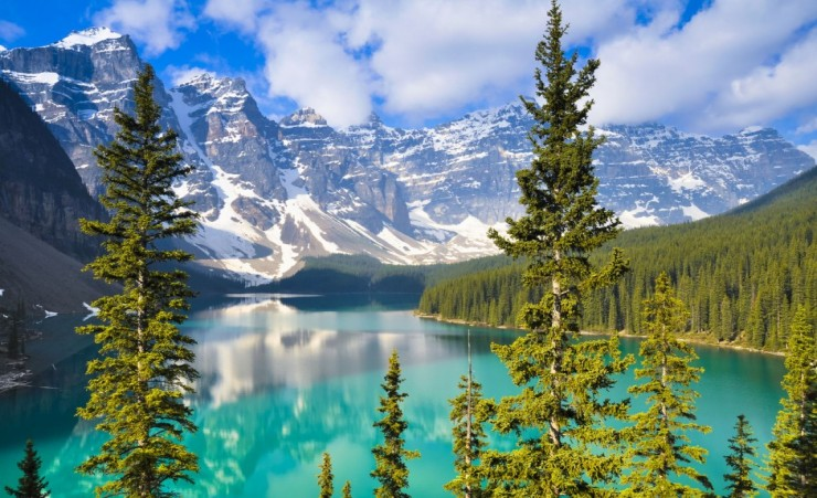 """Lake Louise Banff"""