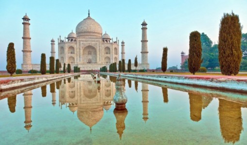 Essence of North India for Solo Travellers