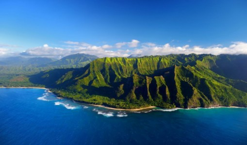 Hawaii Pearl of the Pacific
