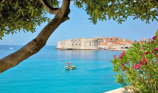 Croatian Island Cruise Deluxe New 2019