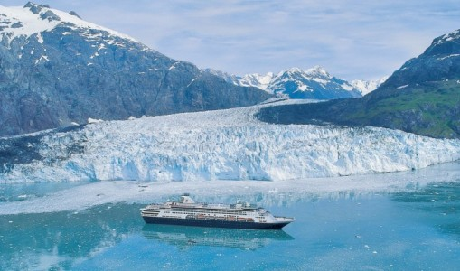 Alaskan Coastal Cruise New
