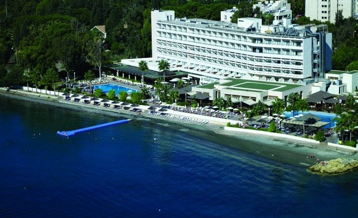 Atlantica miramare beach кипр