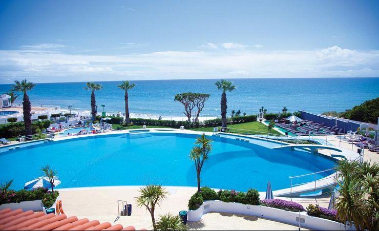 Star Hotels In Albufeira