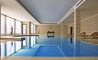 """Indoor Swimming Pool"""