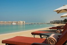 Le Meridien Mina Seyahi Beach Resort and Marina