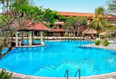 Sol Beach House Benoa Bali - All Inclusive