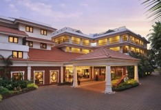 Double Tree By Hilton Goa