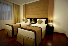 Kandy City Hotel by Earls