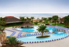 Fujairah Rotana Resort and Spa