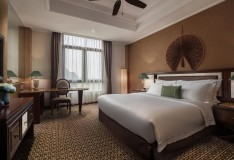 Hidden Charm Hotel and Resort Ninh Binh
