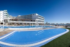Aguamarina Golf Apartments