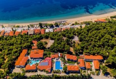 The Philoxenia Hotel