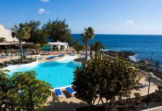 Aparthotel Blue Sea Costa Teguise Beach