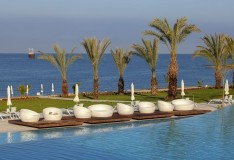 King Evelthon Beach Hotel and Resort
