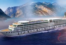Yangtze 2 Cruise Ship