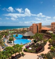 Elba Sara Beach and Golf Resort