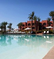 Kenzi Menara Palace All inclusive premuim