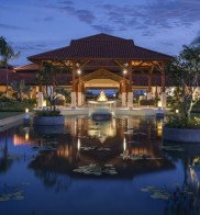 Shangri La Hambantota Golf Resort and Spa