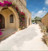 Gozo Farmhouse 4 Bedroom