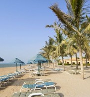 BM Beach Resort